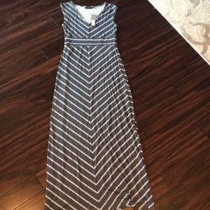 Apt. 9 maxi dress NWT